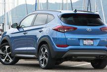 2016 Hyundai Tucson / 2016 Hyundai Tucson