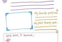 Homeschool Random Subjects / Random ideas, lessons, units, etc