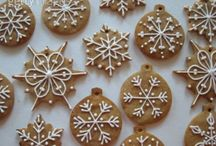 Christmas PInspiration / My (p)Inspiration for Christmas...