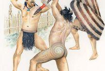 Aotearoa Land Wars - Maori