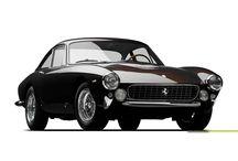 1963 Ferrari 250 GT Lusso / 1963 Ferrari 250 GT Lusso
