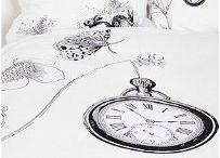 KIDS : Alice in Wonderland Bedroom
