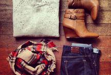 Styling Fashion Inspiration
