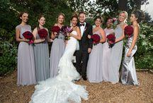Our Brides- London / by Morgan Davies
