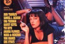 Favorite movies / by L Valdez
