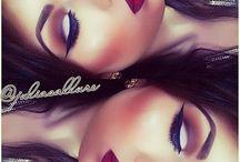 Chola Make Up★