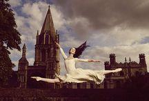 ballet / dance basically ballet