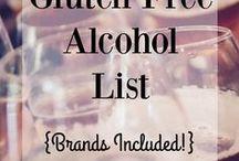 gluten free products list
