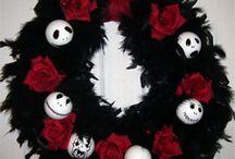 NBC / NBC wreath / by Victoria Harms