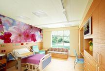 Hospitals/ 病院 Byōin