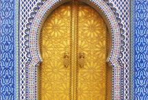 Moroccan / Seeking inspiration for my Moroccan themed bedroom! / by Emily Strope