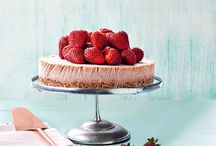 Healthy Indulgent Recipes / Sometimes you just need to indulge a little - but that doesn't mean you can't still do so in a healthy way. We have recipes for pizzas, cakes, burgers and more for when you just need to treat yourself...