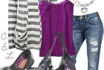 Spring/Summer Outfits  / by Elizabeth DeSantis