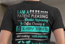Dental Assisting :)