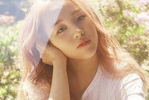 [BAEK A YEON] 백아연 = KOREAN FEMALE SINGER (BAEK A YEON <16.09.2012>) / BAEK A YEON ~ BAEK AH-YEON   LABEL : AQ ENTERTAINMENT   2012
