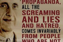 Orwell Quotes