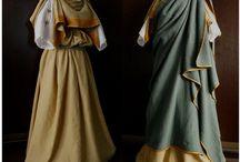Ancient clothes