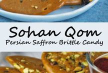 Persian Cuisine and other Fabulously Great Food