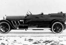 Traumautos / historische Fahrzeuge
