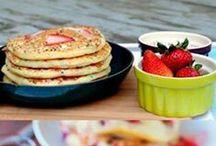 Foodie / Recipes