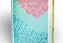 Cuadernos bellos