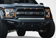 2017 2018 Raptor Accessories / 2017 2018 Ford Raptor Modifications and Add-ons.