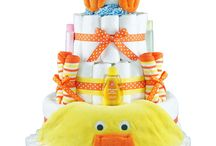 Baby Shower / by Amy Wiebe