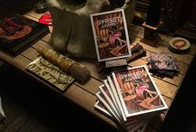 Gypset Living Book Signing At Assouline Paris / by ASSOULINE