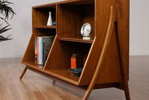 Furniture_bookcase