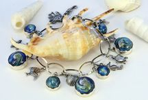 My works / My jewel and lampwork
