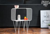 How to design: skandinavian style / furniture, decoration, home, wood, white, design