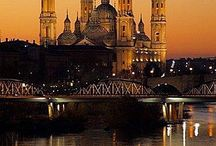 Travel Wishlist / by KC