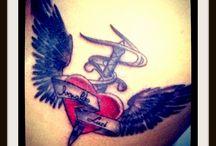 tatuagens diversas  / Venha fazer parte desse mundo;seja diferente Peça seu orçamento pelo InBox ou: Tel./Whatss: (71) 9337-5558 Instagram@delltattooart