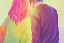 Blue Spring Ride❤