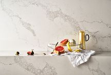 New Caesarstone Surfaces