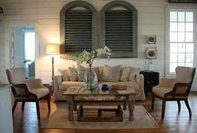 Joanna Gaines  Magnolia Farms Decor / decorating