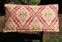 Coral Diamond Designer Saddle Pad With Tack and Clothing Ideas / Start with a featured coral diamond designer saddle pad and complete the look with tack and clothing that will compliment ideas.