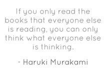 Haruki Murakami ``☂