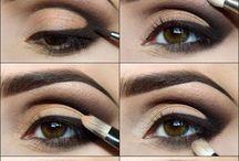 Make up love / Make up
