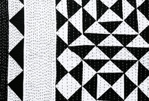Craft | Fabric, Patchwork & Quilting - Quilts, Triangles