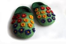 Cool Craft Stuff / by Hilda VanNetten