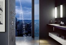 Ensuites / The ideal ensuite bathroom is functional, beautiful and will perfectly complement your bedroom décor.
