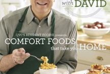 In the kitchen with David  / by Dawn Kirshy