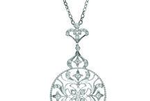 Pacifc Jewellers necklaces