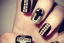 Hard as Nails!  / Nail art