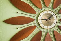 clocks / by Craig Morey