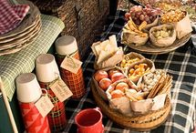 Tailgate Party / by Cindy White
