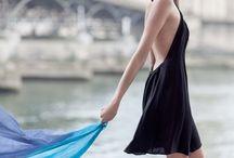 LUFA fashion design / créations de la marque LUFA Porto Vecchio