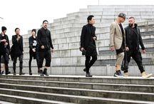 Mens Style / by Tsang Aron Wai Chun