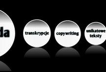j.wejda / copywriting, seo, seo copywriting, precle, transkrypcje, artykuły, recenzje, felietony